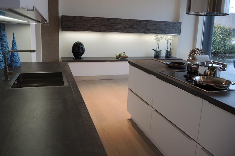 Keukens - Centrale design keuken ...